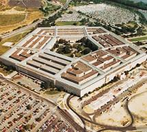 """Пентагон заморозил свой """"летающий лазер"""""""