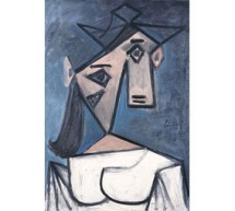 Из афинского музея украли картину Пикассо