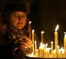 Православные христиане готовятся встречать Рождество Христово