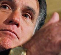 Ромни назвал избирателей Обамы нахлебниками