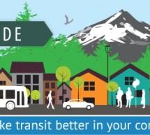 Усовершенствования общественного транспорта в Портленде