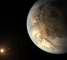 """Ученые NASA нашли """"ближайшую родственницу"""" Земли"""