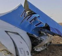 РБК Flightradar сообщил о последних 40 секундах полета А321