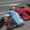 Два лагеря бездомных в Portland снесены, общее количество снесенных лагерей достигло 15