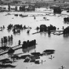 Наводнение в городе Vanport
