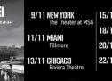 В ноябре Земфира даст 7 сольныхконцертов в США и Канаде