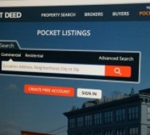В городе Portland появился новый сайт, на котором публикуются негласные объявления о продаже недвижимости