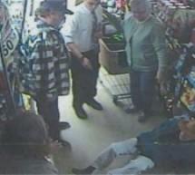 Суд постановил выплатить 1,6 млн. долларов мужчине, который поскользнулся и упал в супермаркете Safeway в городе St. Helens