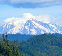 В середине марта начинается продажа разрешений на восхождение на Mount St. Helens