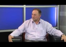 Законы Успеха: Петр Нахайчук, Миссия Бог Усмотрит