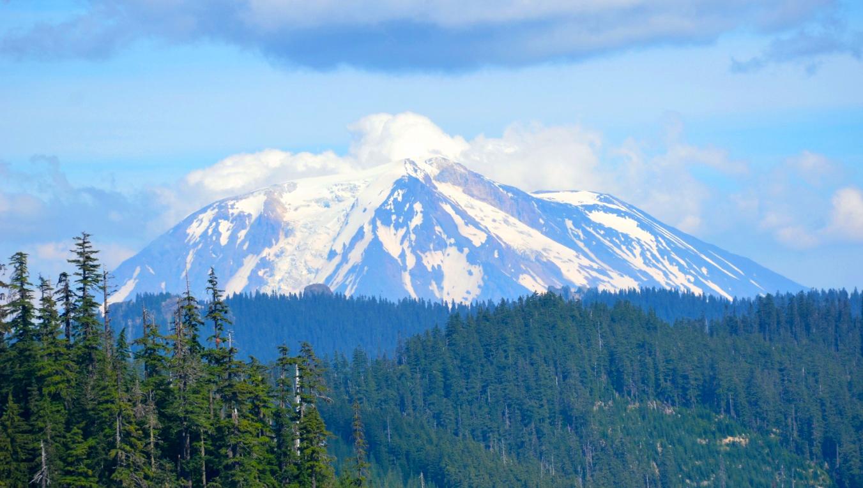 Разрешения на восхождение на Mount St. Helens поступят в продажу 18 марта 2019