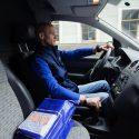 Требуется водитель
