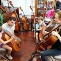 Уроки музыки в Ванкувере