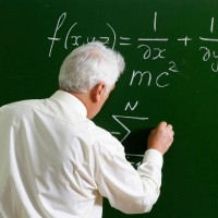 Уроки математике на русском и английском языках