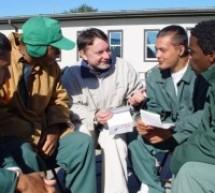 Первая конференция служителей в тюрьмах и в ребцентрах