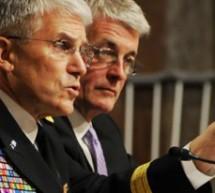 Армия США не сдаст расходы без боя