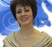 Ольга Голикова, в Церкви Мировая Жатва