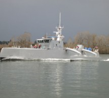 Директор DARPA спустит на воду прототип судна ACTUV