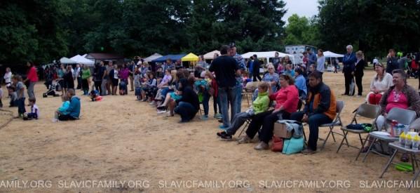 Фестиваль Славянской Культуры-   как инструмент к сближению и пониманию