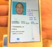 В 2015 году, в США бесплатное мобильное приложение заменит водительские права!